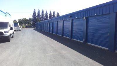 Life Storage - West Sacramento - 3280 Jefferson Boulevard 3280 Jefferson Boulevard West Sacramento, CA - Photo 6