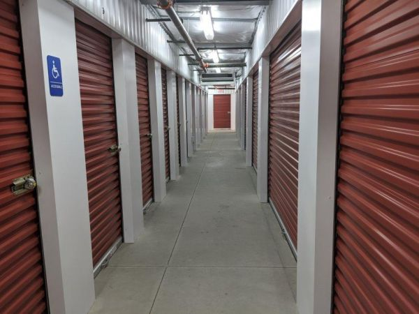 Life Storage - West Sacramento - 3280 Jefferson Boulevard 3280 Jefferson Boulevard West Sacramento, CA - Photo 3