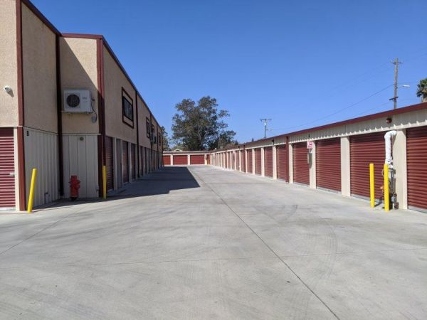 Life Storage - West Sacramento - 3280 Jefferson Boulevard 3280 Jefferson Boulevard West Sacramento, CA - Photo 5