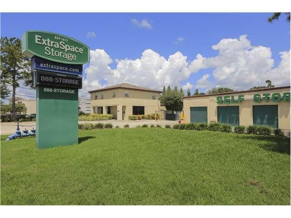 Extra Space Storage - Tampa - W Hillsborough Ave 4105 West Hillsborough Avenue Tampa, FL - Photo 0