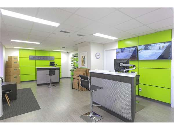Extra Space Storage - Tampa - W Hillsborough Ave 4105 West Hillsborough Avenue Tampa, FL - Photo 3