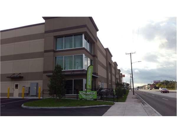 Extra Space Storage - Tampa - E Hillsborough Ave 1711 East Hillsborough Avenue Tampa, FL - Photo 0