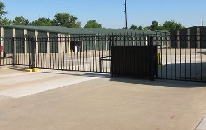 Warrior Self Storage, LLC 1601 East 141st Street Glenpool, OK - Photo 2