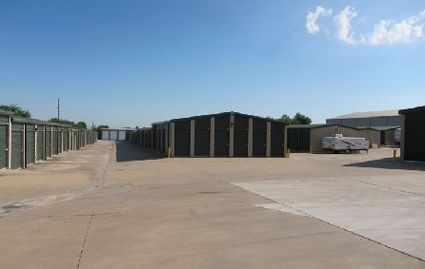Warrior Self Storage, LLC 1601 East 141st Street Glenpool, OK - Photo 3