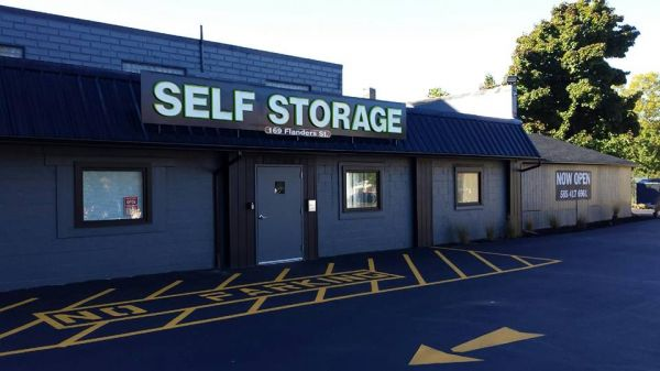 River Campus Storage 169 Flanders Street Rochester, NY - Photo 0