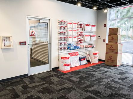 CubeSmart Self Storage - Davie - 5600 S University Dr 5600 South University Drive Davie, FL - Photo 6