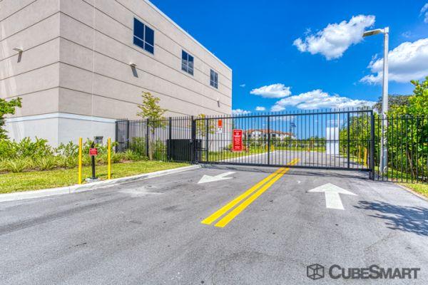CubeSmart Self Storage - Davie - 5600 S University Dr 5600 South University Drive Davie, FL - Photo 5
