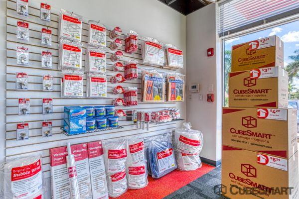 CubeSmart Self Storage - Davie - 5600 S University Dr 5600 South University Drive Davie, FL - Photo 7
