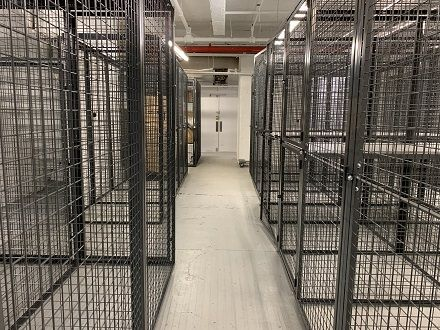 The Arts Building Storage 336 West 37th Street New York, NY - Photo 2