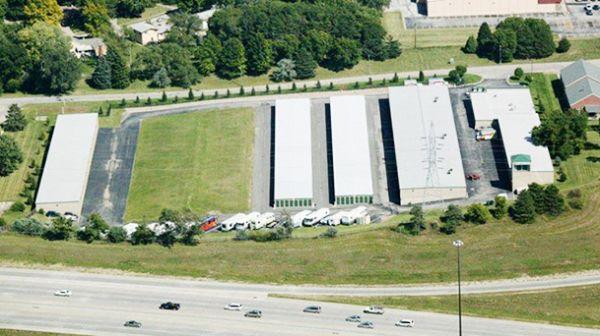 StorageMart - 102nd St & Maple St 3206 N 102nd St Omaha, NE - Photo 1