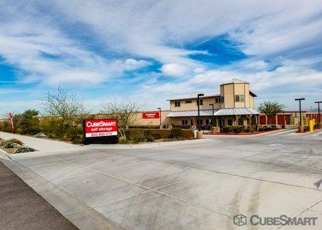 CubeSmart Self Storage - Queen Creek - 5260 West Hunt Hwy 5260 West Hunt Highway Queen Creek, AZ - Photo 0