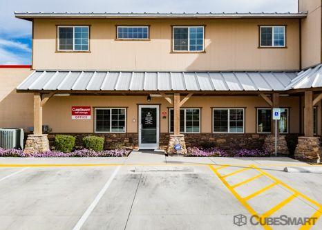CubeSmart Self Storage - Queen Creek - 5260 West Hunt Hwy 5260 West Hunt Highway Queen Creek, AZ - Photo 1