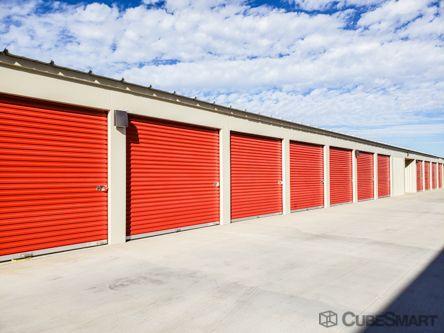 CubeSmart Self Storage - Queen Creek - 5260 West Hunt Hwy 5260 West Hunt Highway Queen Creek, AZ - Photo 2