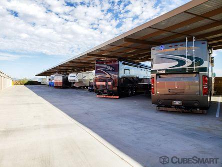 CubeSmart Self Storage - Queen Creek - 5260 West Hunt Hwy 5260 West Hunt Highway Queen Creek, AZ - Photo 4