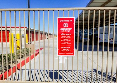 CubeSmart Self Storage - Queen Creek - 5260 West Hunt Hwy 5260 West Hunt Highway Queen Creek, AZ - Photo 5