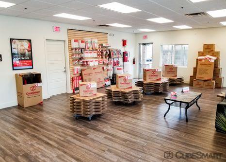 CubeSmart Self Storage - Queen Creek - 5260 West Hunt Hwy 5260 West Hunt Highway Queen Creek, AZ - Photo 7