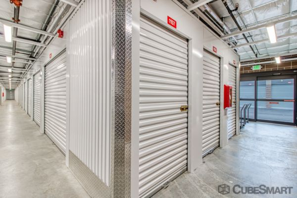 CubeSmart Self Storage - Lacey - 6155 Balustrade Blvd SE 6155 Balustrade Boulevard Southeast Lacey, WA - Photo 4
