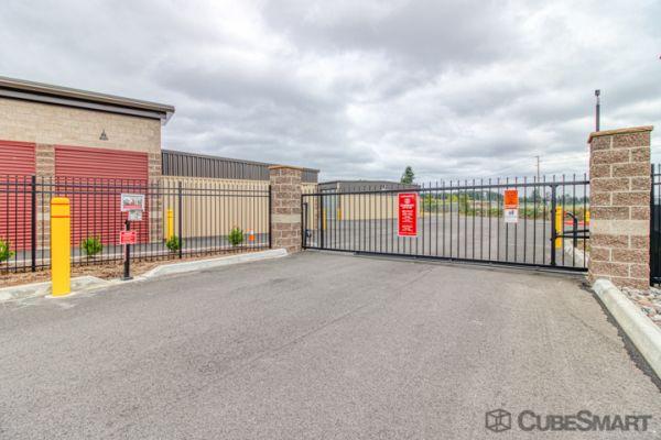 CubeSmart Self Storage - Lacey - 6155 Balustrade Blvd SE 6155 Balustrade Boulevard Southeast Lacey, WA - Photo 5
