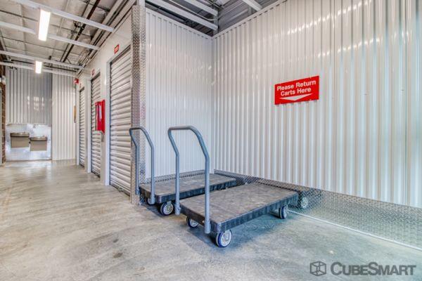 CubeSmart Self Storage - Lacey - 6155 Balustrade Blvd SE 6155 Balustrade Boulevard Southeast Lacey, WA - Photo 6