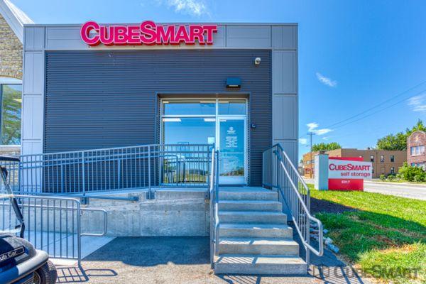 CubeSmart Self Storage - West Allis - 5317 W Burnham St 5317 West Burnham Street West Allis, WI - Photo 0