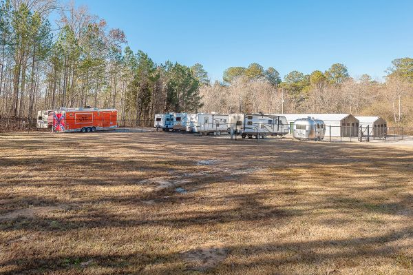 Ms. Lillian's Self Storage - Newnan 1210 Georgia 16 Newnan, GA - Photo 1