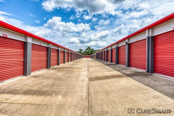CubeSmart Self Storage - Conroe - 810 Gladstell Rd 810 Gladstell Road Conroe, TX - Photo 1