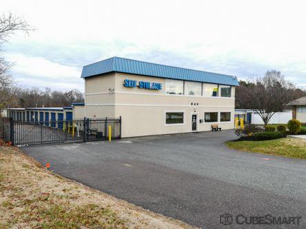 CubeSmart Self Storage - Monroe Township - 640 N Black Horse Pike 640 North Black Horse Pike Monroe Township, NJ - Photo 0
