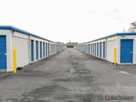 CubeSmart Self Storage - Monroe Township - 640 N Black Horse Pike 640 North Black Horse Pike Monroe Township, NJ - Photo 4