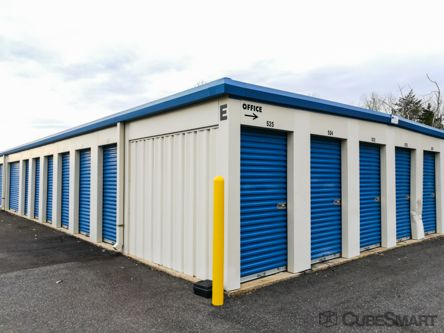 CubeSmart Self Storage - Monroe Township - 640 N Black Horse Pike 640 North Black Horse Pike Monroe Township, NJ - Photo 5