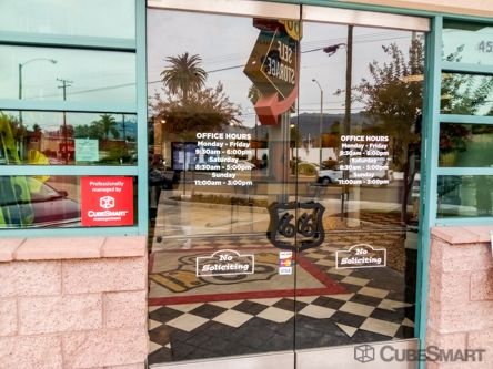 Route 66 Self Storage of Pomona 450 East Foothill Boulevard Pomona, CA - Photo 2