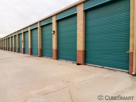 Route 66 Self Storage of Pomona 450 East Foothill Boulevard Pomona, CA - Photo 5