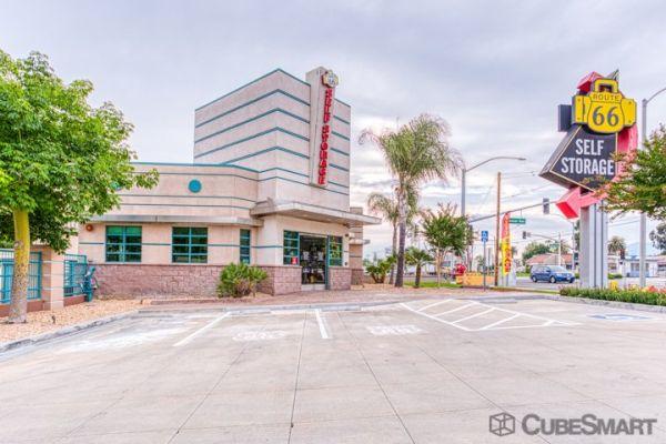 Route 66 Self Storage of Pomona 450 East Foothill Boulevard Pomona, CA - Photo 0
