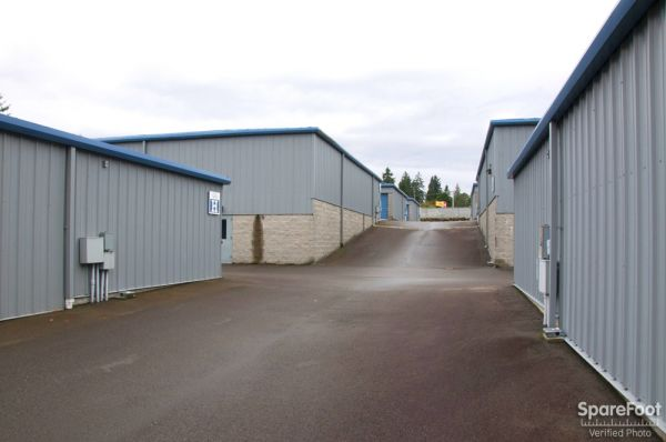 Armadillo Self Storage 23031 Washington 99 Edmonds, WA - Photo 3
