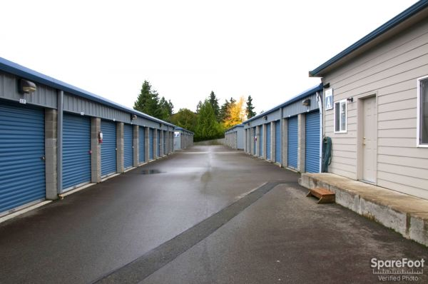 Armadillo Self Storage 23031 Washington 99 Edmonds, WA - Photo 5
