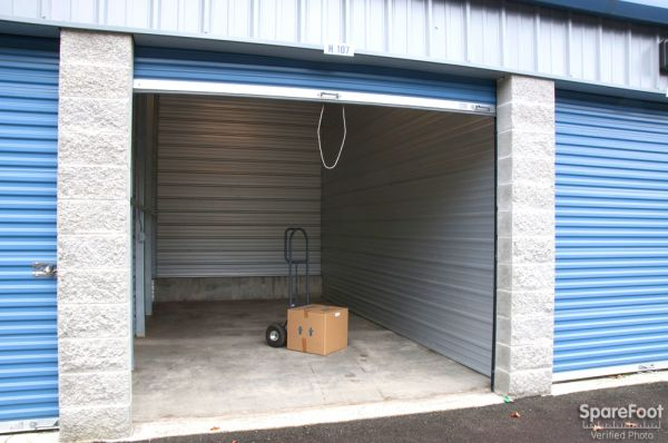Armadillo Self Storage 23031 Washington 99 Edmonds, WA - Photo 6
