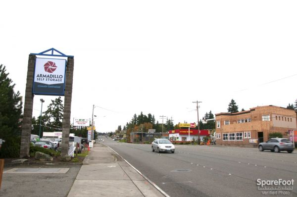 Armadillo Self Storage 23031 Washington 99 Edmonds, WA - Photo 15