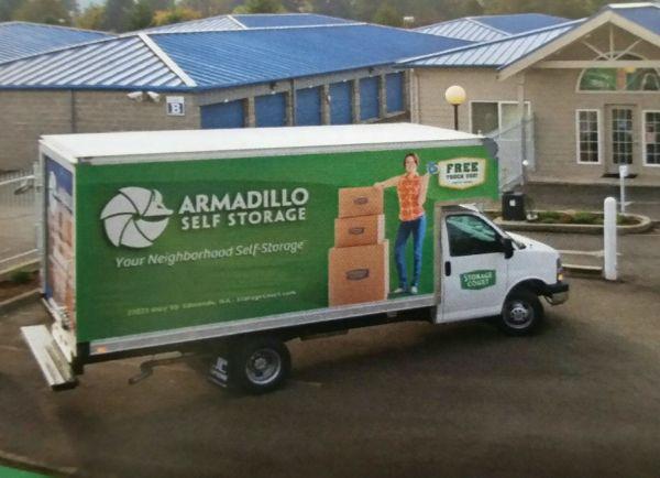 Armadillo Self Storage 23031 Washington 99 Edmonds, WA - Photo 16