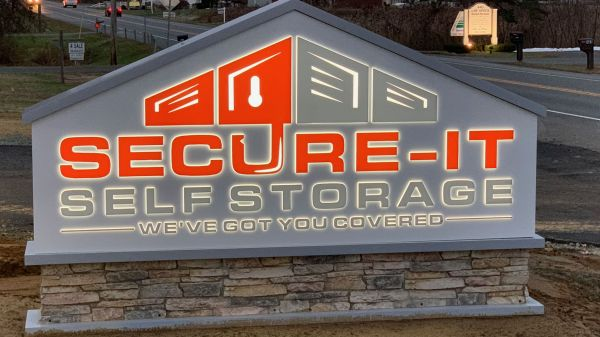 Secure-It Self Storage 443 NY-146 Clifton Park, NY - Photo 0
