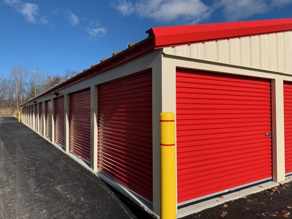 Secure-It Self Storage 443 NY-146 Clifton Park, NY - Photo 2