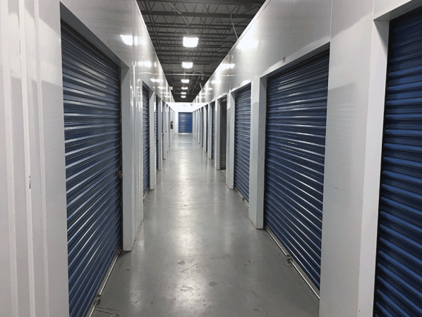 Storage Rentals of America - Lake Worth 2745 Lake Worth Road Lake Worth, FL - Photo 2
