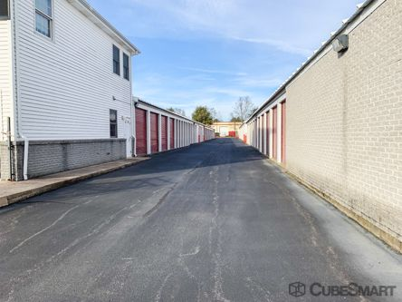 CubeSmart Self Storage - Richmond - 39 Stilson Rd 39 Stilson Road Richmond, RI - Photo 2