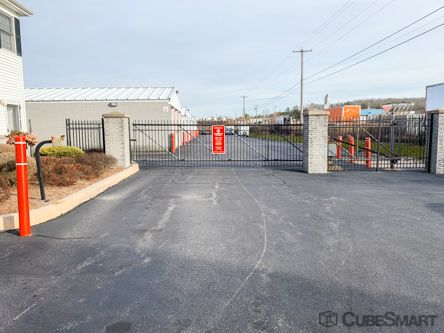 CubeSmart Self Storage - Richmond - 39 Stilson Rd 39 Stilson Road Richmond, RI - Photo 4