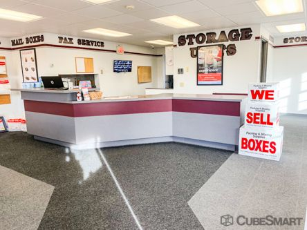 CubeSmart Self Storage - Richmond - 39 Stilson Rd 39 Stilson Road Richmond, RI - Photo 6