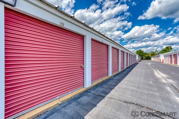 CubeSmart Self Storage - Richmond - 39 Stilson Rd 39 Stilson Road Richmond, RI - Photo 1