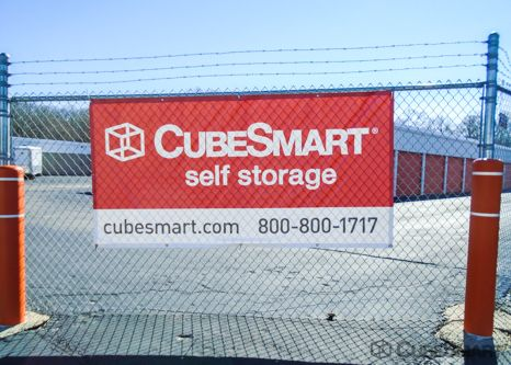 CubeSmart Self Storage - Narragansett - 39 Walts Way 39 Walts Way Narragansett, RI - Photo 1