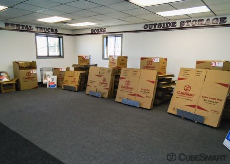CubeSmart Self Storage - Narragansett - 39 Walts Way 39 Walts Way Narragansett, RI - Photo 6