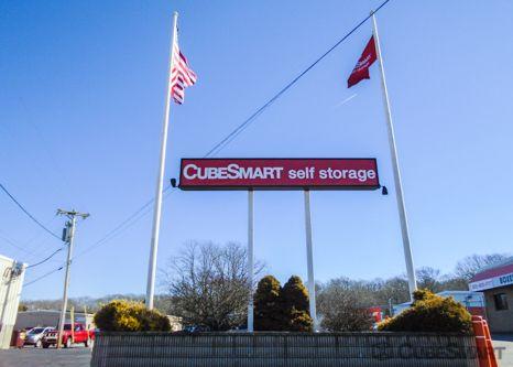 CubeSmart Self Storage - Narragansett - 39 Walts Way 39 Walts Way Narragansett, RI - Photo 0