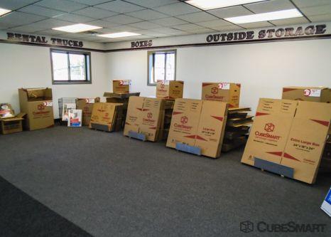 CubeSmart Self Storage - Narragansett - 39 Walts Way 39 Walts Way Narragansett, RI - Photo 6