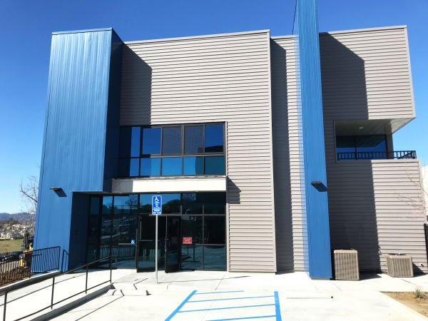 Silverhawk Self Storage 30470 Commerce Court Murrieta, CA - Photo 2