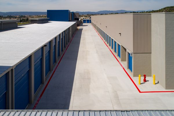 Silverhawk Self Storage 30470 Commerce Court Murrieta, CA - Photo 6